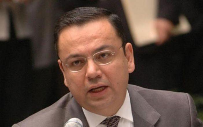 AMLO propone a Germán Martínez Cázares como titular del IMSS