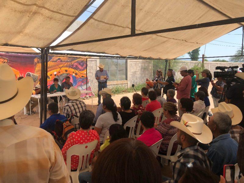 Grupo México utilizó fideicomiso; provocó el mayor ecocidio del país