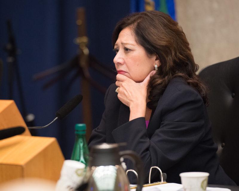 Aumentan los crímenes de odio en Los Ángeles; aprueban moción para combatirlos