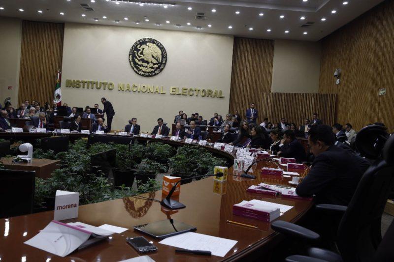 Casi 30 millones de votos a López Obrador, confirma INE; 17.3 millones más que Anaya y 20.6 millones que Meade