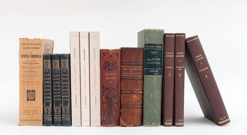 Culminan iniciativa centrada en los libros de Borges; fueron su eslabón hacia ''la felicidad''