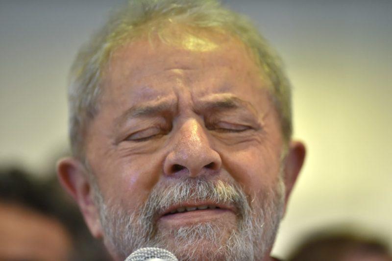 Brasil: descomposición de la justicia