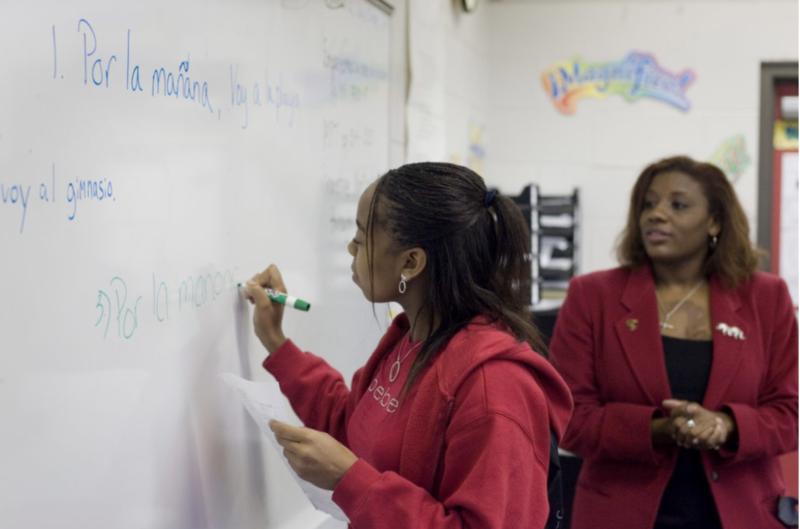 Massachusetts Initiative Prioritizes Hiring Teachers of Color