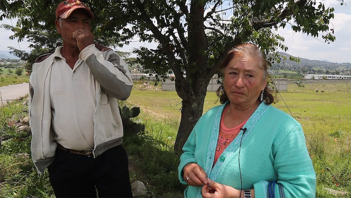 El grupo político de Peña se queda hasta sin patria chica: Atlacomulco se va con Morena