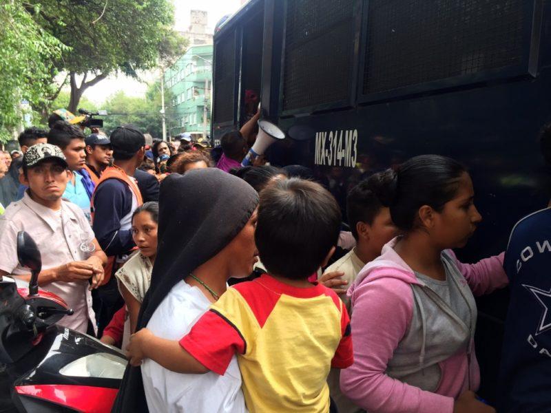 Migrantes mexicanos y centroamericanos sufren explotación laboral y sexual en EU