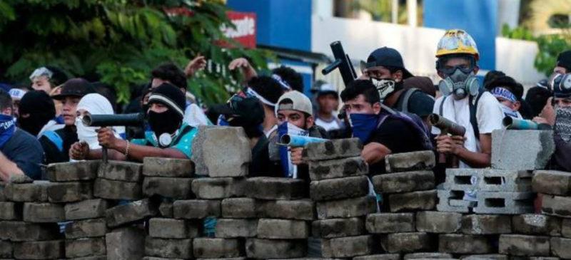 La OEA condena a Ortega por la represión en Nicaragua y exige adelantar las elecciones