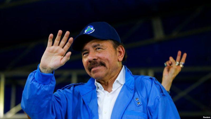 Ortega descarta elecciones anticipadas en Nicaragua
