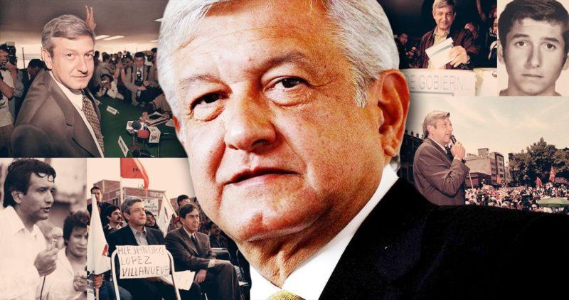 """Y no se fue a """"La Chingada"""", sino a Palacio: ¿Quién es el hombre que gobernará los próximos 6 años?"""