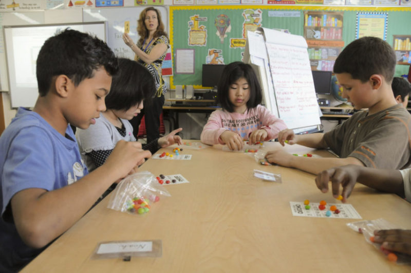 Report:Fraud and waste in California's charter schools