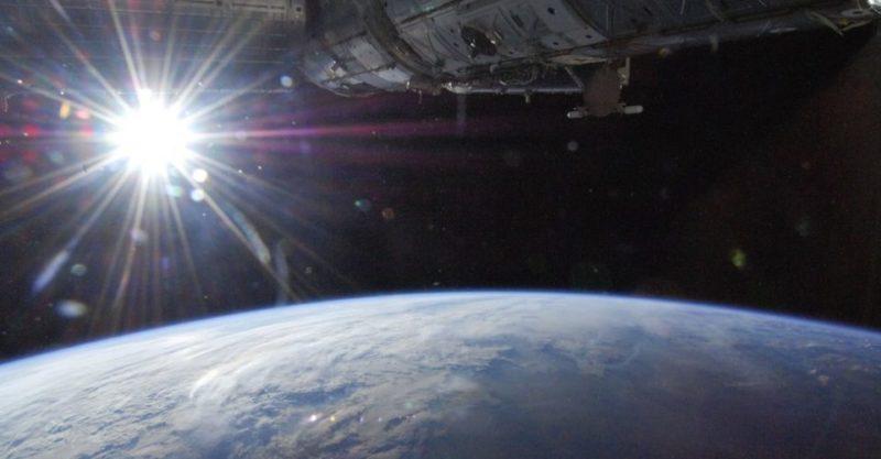 Este 6 de julio la Tierra se moverá 7000 km por hora más despacio