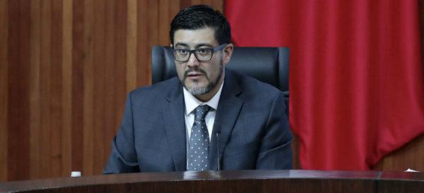 Llega a Sala Superior del TEPJF impugnación de Morena contra multa por fideicomiso