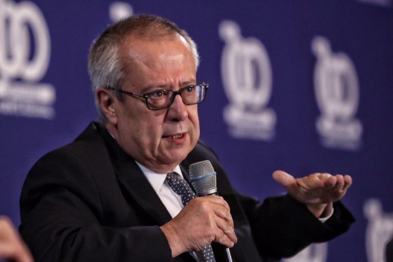 Disciplina fiscal y flotación monetaria, ofrece Carlos Urzúa, designado por AMLO como Secretario de Hacienda