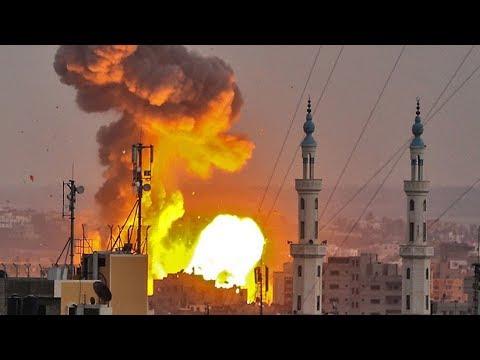 Videos: Israel y Hamás acuerdan reanudar la tregua en la Franja de Gaza