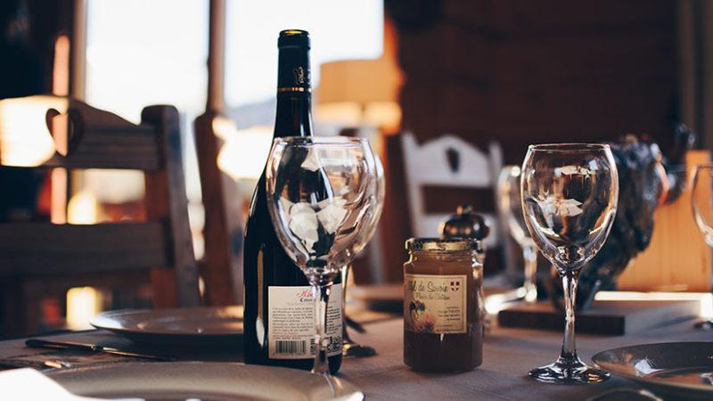 Científicos detectan rastros del accidente nuclear de Fukushima en el vino de California