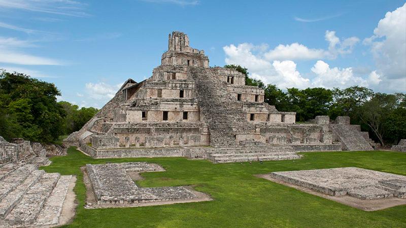 Postulan científicos que una sequía contribuyó a que desapareciera la civilización Maya
