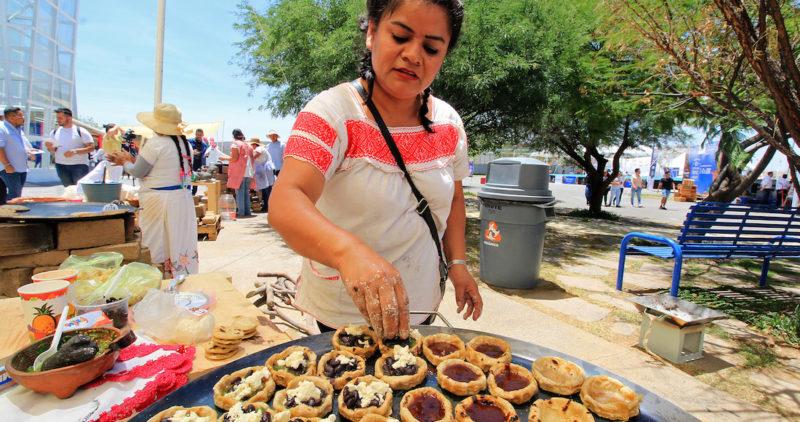 El Foro Mundial de Gastronomía Mexicana se realizará por primera vez en Long Beach, California
