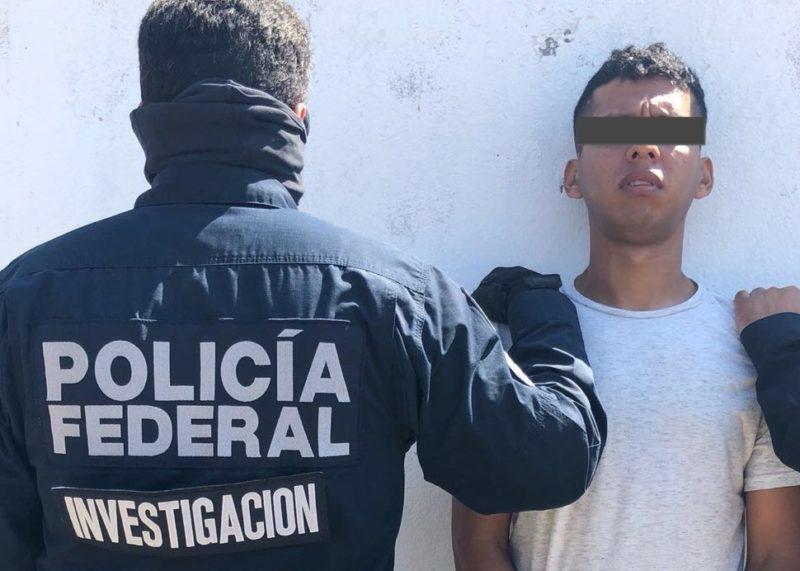Detienen a 'El Pajarraco', implicado en la desaparición de los 43