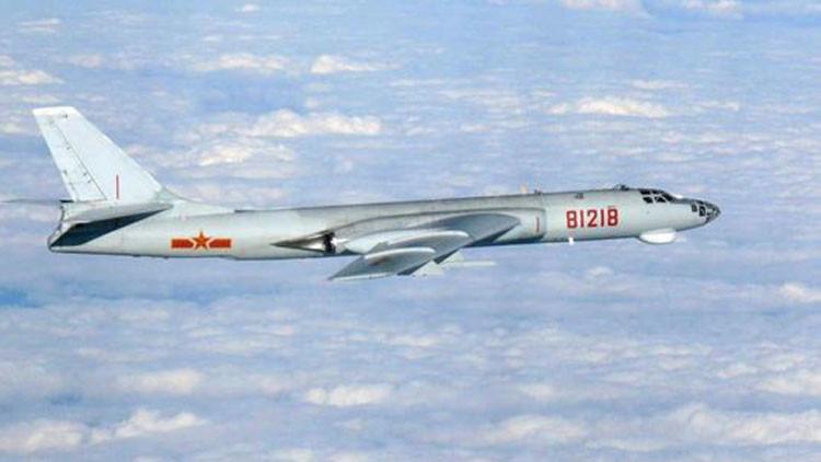 El Pentágono sospecha que los bombarderos chinos se entrenan para atacar a EE.UU. y sus aliados