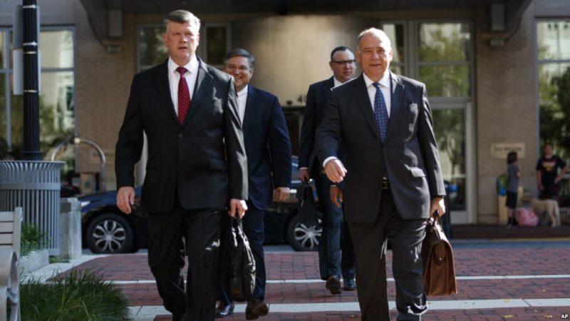 Fiscales concluyen caso contra exjefe de campaña de Trump, Paul Manafort