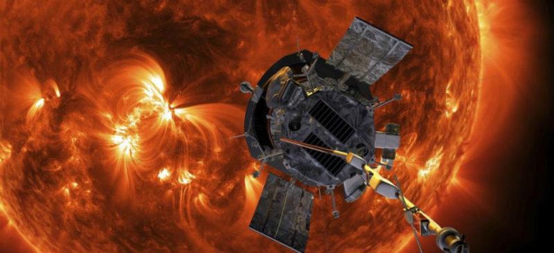 Video: Lanzó la NASA su primera nave con destino al Sol