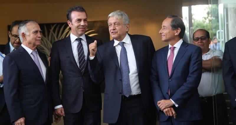 El costo del Nuevo Aeropuerto Internacional de México ya se infló hasta 300 mil millones: AMLO; la opción de cancelarlo está viva