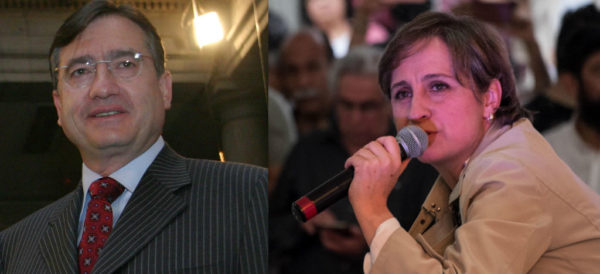 Videos: Procuraré regreso de #Aristegui y Gutiérrez Vivó a la radio: AMLO