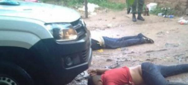 Ataca comando armado a militares en La Unión, Guerrero; 7 muertos: 6 civiles y un capitán