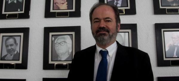 Video: El mexicano Juan Villoro gana el l Premio Iberoamericano de Narrativa Manuel Rojas 2018, conferido por el gobierno chileno