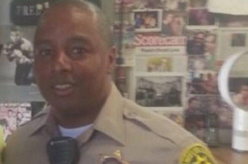 Oficial del Sheriff cobró hasta $250,000 por escoltar cargamentos de droga en California, según fiscales