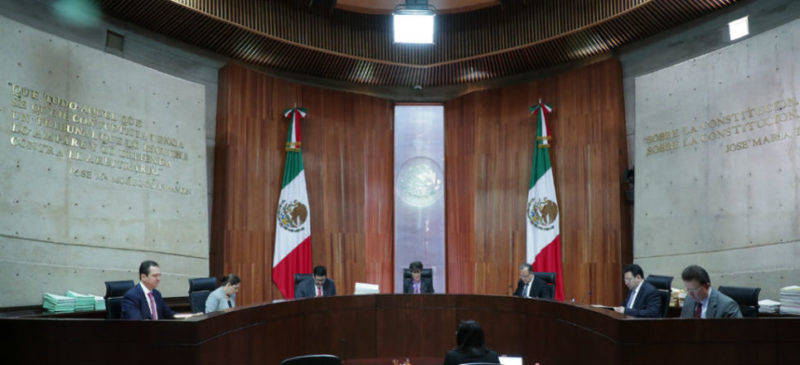 López Obrador será declarado Presidente electo el miércoles 8 de agosto