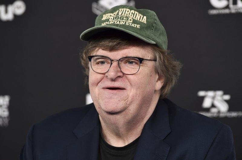 """Michael Moore estrenará """"Fahrenheit 11/9"""", documental sobre Trump"""
