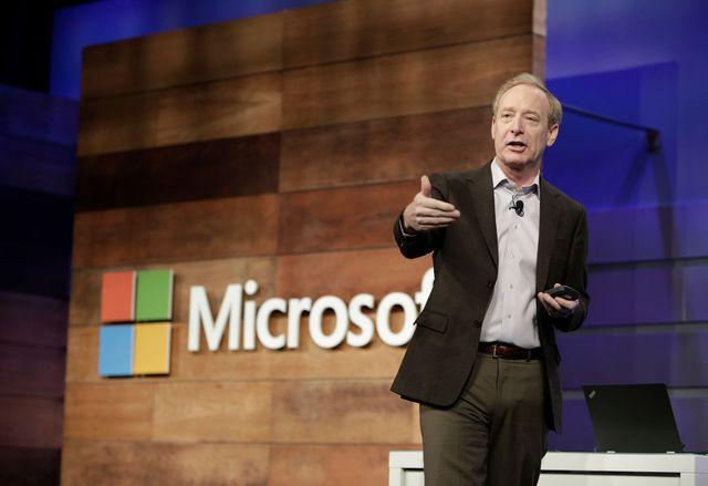 'Hackers' rusos crean sitios web 'piratas' en EU de cara a elecciones de noviembre: Microsoft