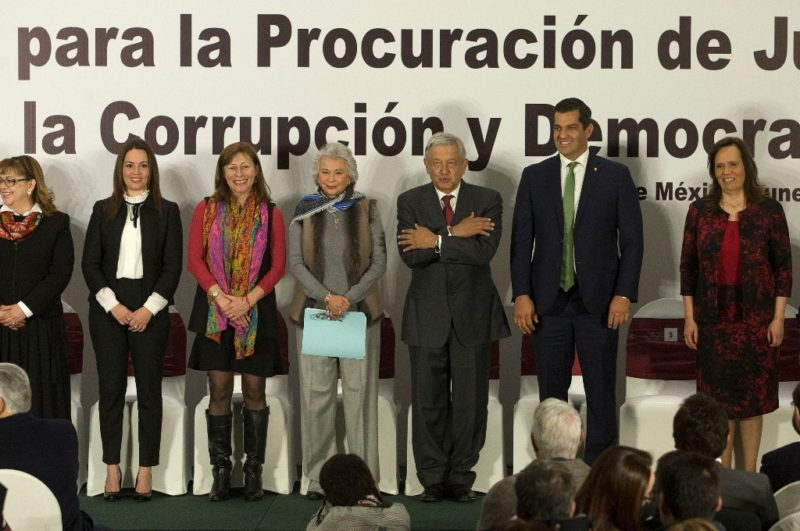Diana Álvarez Mauri releva a Clouthier en subsecretaría de la Segob
