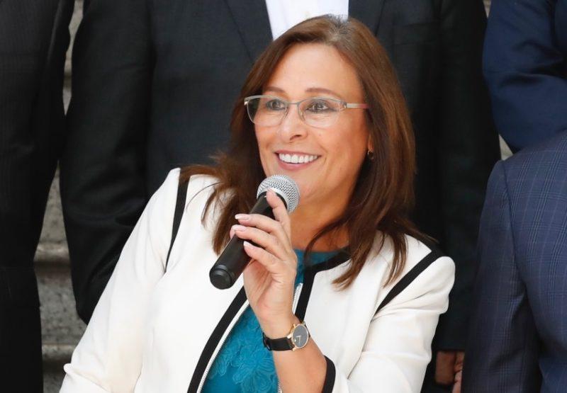 Promete Nahle acabar con dispendios de sindicatos en sector energético