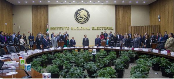 PRI incurrió en calumnia contra Nestora Salgado: Tribunal Electoral