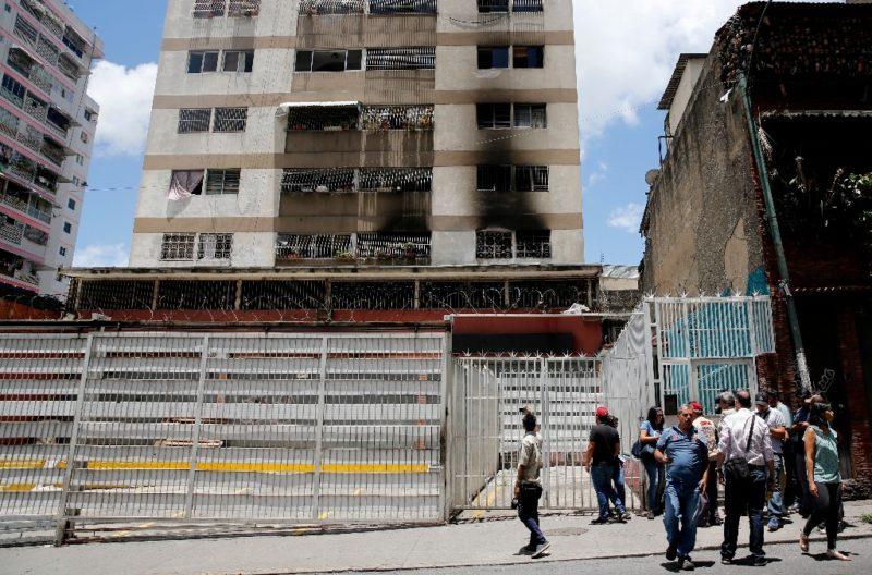 Fracasaron modelos de producción que hemos aplicado, acepta Maduro
