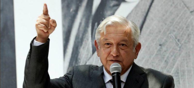 Video: A salvo la soberanía de México durante la renegociación del Tratado de Libre Comercio, asegura AMLO