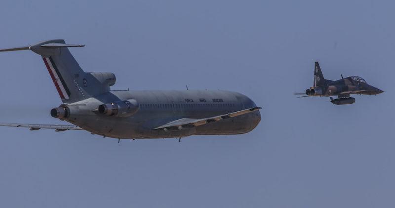 El avión presidencial tiene un comprador: Gustavo Jiménez Pons ofrece a AMLO mil 900 millones de pesos