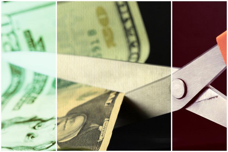 Por crisis de financiamiento escolar a nivel nacional