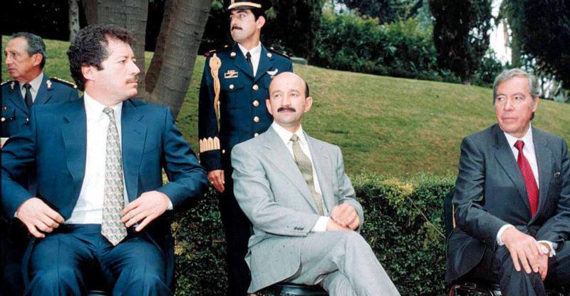 El INAI ordena a PGR liberar los informes sobre el caso Colosio que se generaron con Salinas