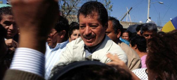 Videos: Remueve INAI caso Colosio