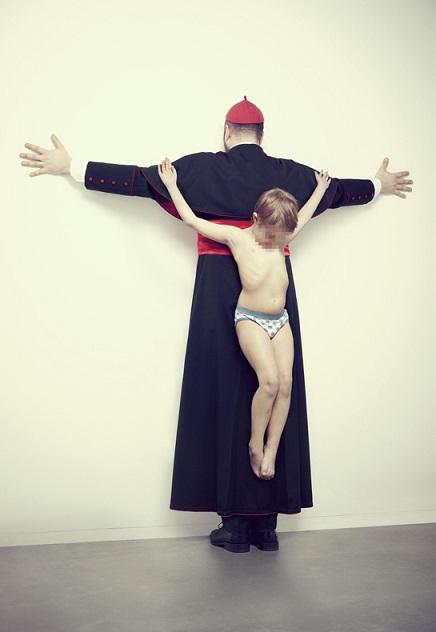 Pederastia clerical: herida que no cesa