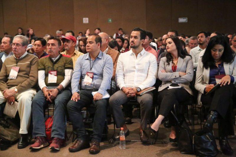 Gobierno de AMLO contará con delegados de programas integrales de desarrollo