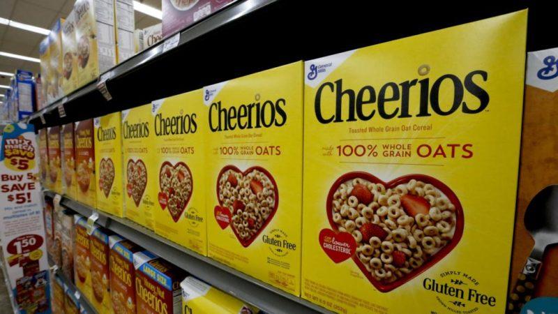 Estudio halla pesticida cancerígeno en varios cereales para niños en EU