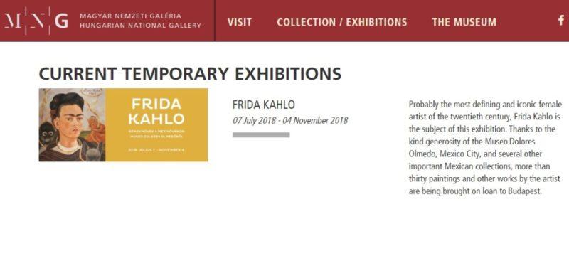 Exhibirán en Moscú obra de Diego Rivera y Frida Kahlo