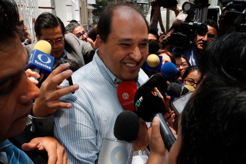 Nombra AMLO a Lázaro Cárdenas Batel coordinador de asesores