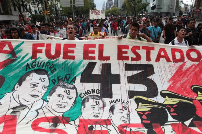 Confirma Encinas creación de Comisión de la Verdad para caso Iguala