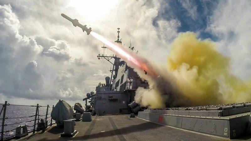 El Gobierno de Peña pretende comprar 8 misiles y accesorios a EU por 41 millones de dólares