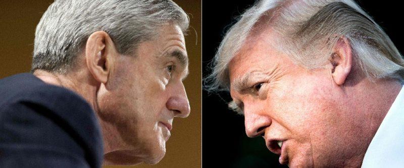 Trump pide detener investigación sobre Rusia
