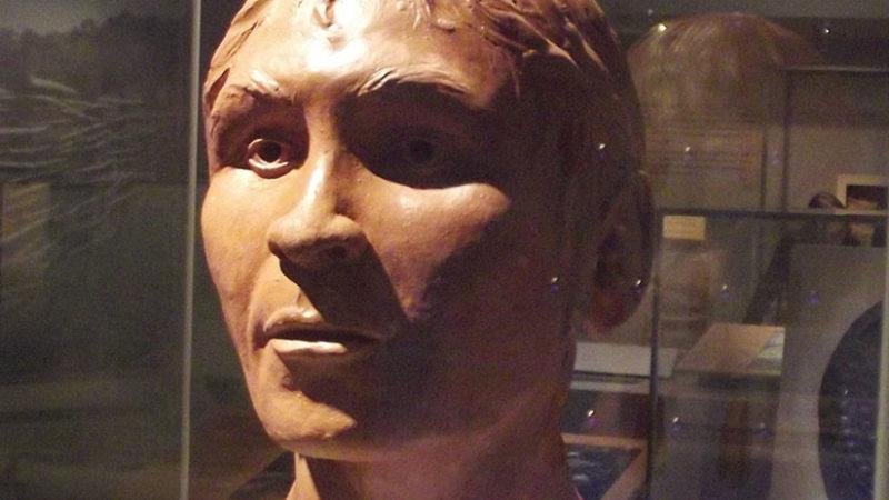 Reconstruyen el rostro de una mujer que murió hace 14.000 años en el fondo de una cueva en Quintana Roo